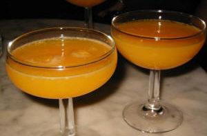 Cócteles de naranja 10