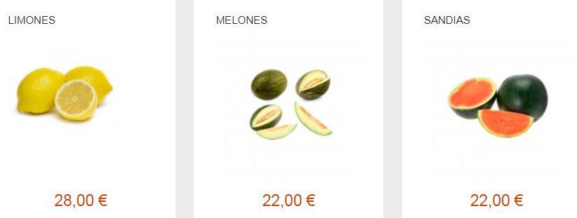 Naranjas Online 3